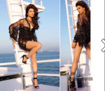 Smoking hot at this age, Sushmita Sen announces that she is 40
