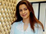 Juhi Chawla supports the campaign of ban of plastic