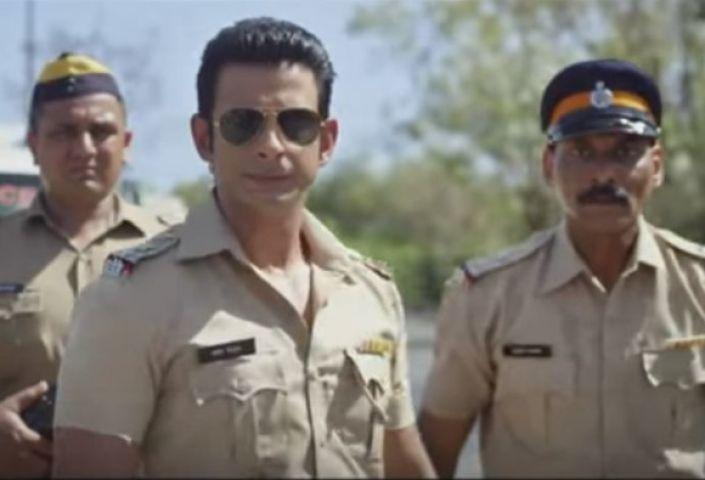 पर्दे पर पुलिसकर्मी के रूप में अमिताभ मेरे पसंदीदा अभिनेता