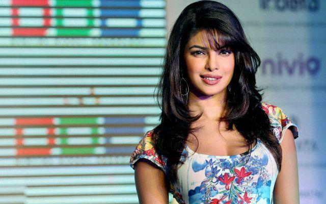 प्रियंका चोपड़ा एक बार फिर 'पीपल्स च्वाइस अवार्ड' के लिए नॉमिनेट