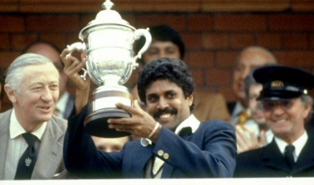 1983 का क्रिकेट वर्ल्डकप जिताने में अहम भूमिका निभाएंगे 'रणवीर सिंह'