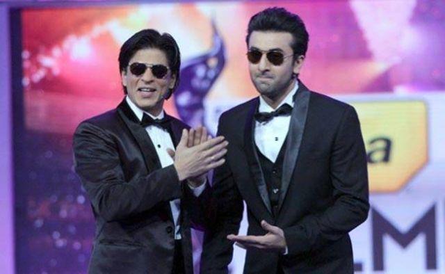 फिर से रणबीर-शाहरुख़ साथ-साथ