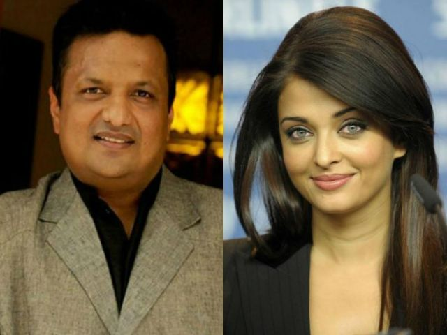 संजय गुप्ता के लिये हीरो है ऐश्वर्या राय बच्चन
