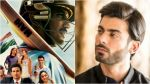 'Fawad Khan' had an important role in Dhoni's biopic but 'Cut Off'