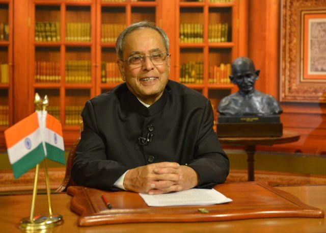 'तलवार' फिल्म के लिये राष्ट्रपति प्रणब मुखर्जी ने किया मेघना से संपर्क