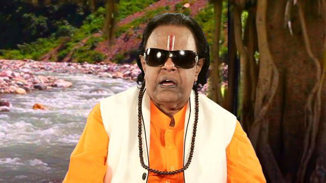 बॉलीवुड गायक रवीद्र जैन का निधन