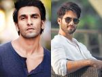 Shahid Kapoor opened up on issue of his and Ranveer's cold war