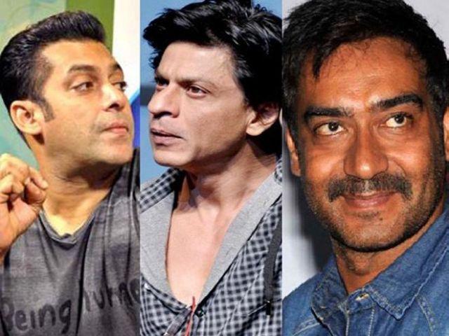 सलमान ने कहा रिमेक फिल्मों के लिये शाहरुख परफेक्ट