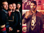 Ranveer Singh will perform with Coldplay !