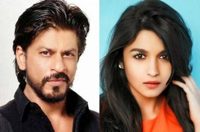 शाहरुख़ के साथ रोमांस करना सपने जैसा : आलिया