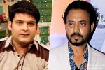 Kapil Sharma, Irrfan Khan booked for illegal construction by BMC