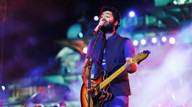 Arijit Singh wants to have different work with singing