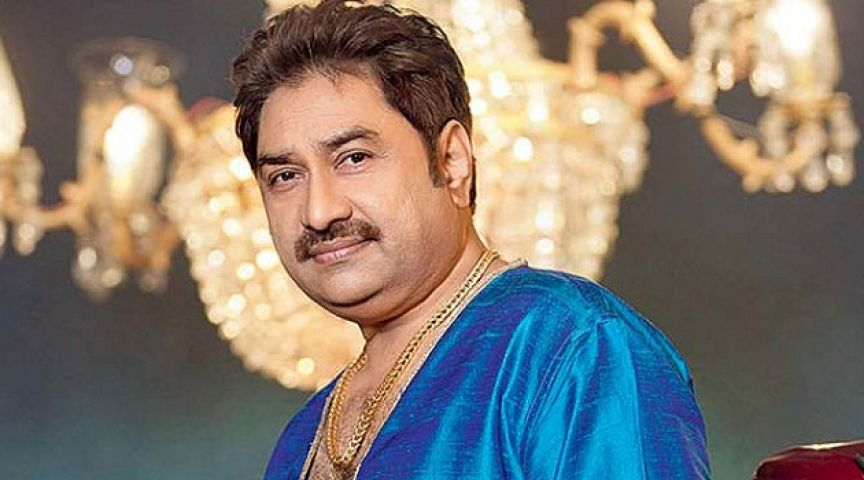 Kumar Sanu finally found his dream home ! | News Track Live ...
