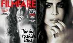 Priyanka Chopra on cover of Filmfare magazine sizzling hot