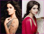 Are Katrina and Deepika stave off each other to get into awkwardness???