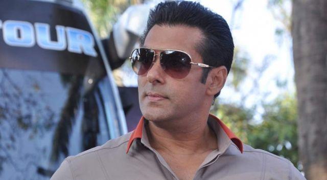 सलमान खान का रिश्तेदार गिरफ्तार