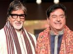 Amitabh Bachchan collaborating with Shatrughan Sinha after 46 years !