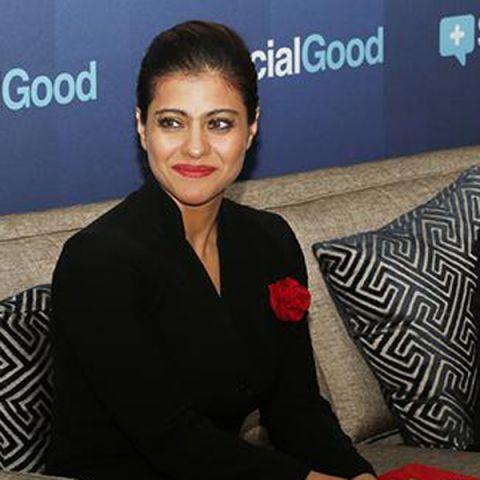 स्वच्छ भारत अभियान की सदस्य बनी काजोल