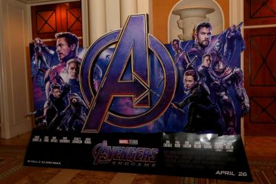 Avengers: Endgame became the largest first-day ticket-selling film, break pre-sale record within 24 hours