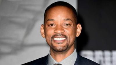 Travelling to India has awakened a new understanding of myself: Will Smith