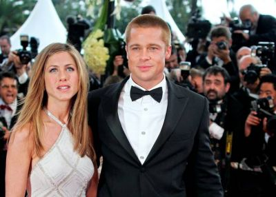 Brad Pitt's mother wants his ex-wife Jennifer Aniston to be back in Brad's life