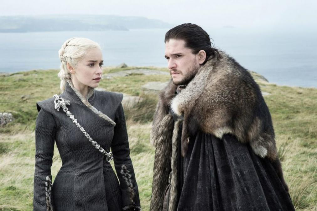Game of Throne is the most mentioned TV show in Tinder bios in India