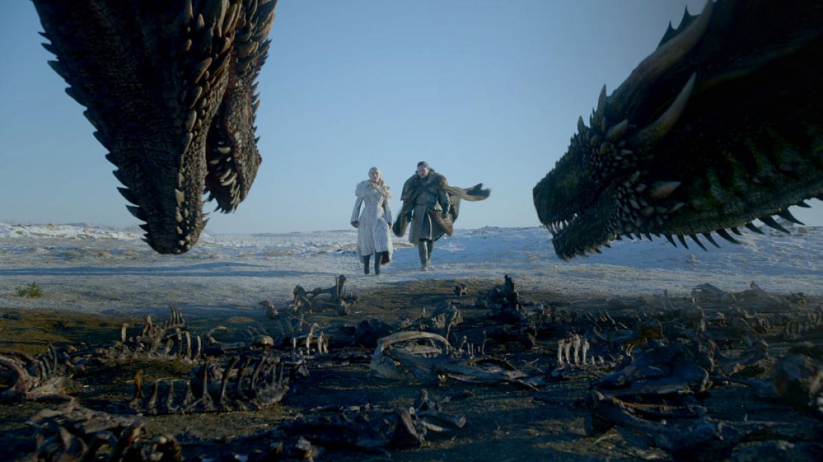 This state of India is most excited for Game of Thrones season 8