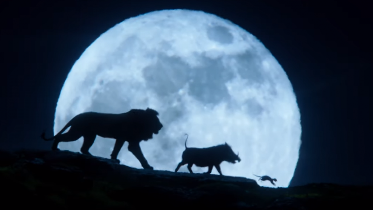 "Time for some Hakuna Matata, ""The Lion King"" trailer will take you back in time"