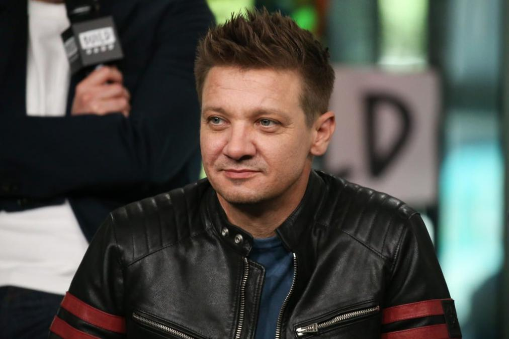 All Marvel characters deserve to get a back story: Jeremy Renner