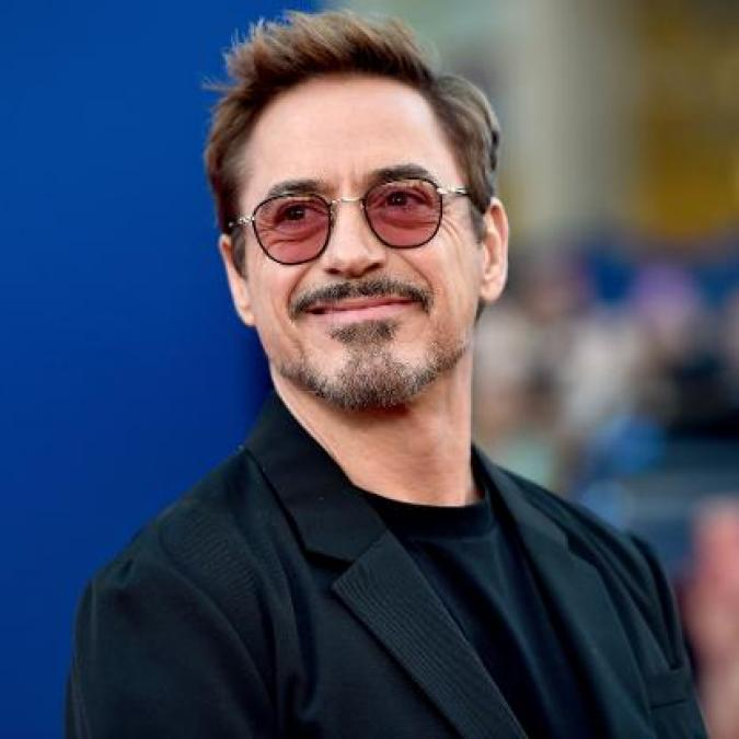 Watch video: Robert Downey Jr says Indian fans are being recruited by Stark Industries