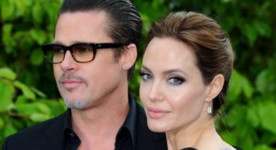 Angelina Jolie and Brad Pitt are officially single now
