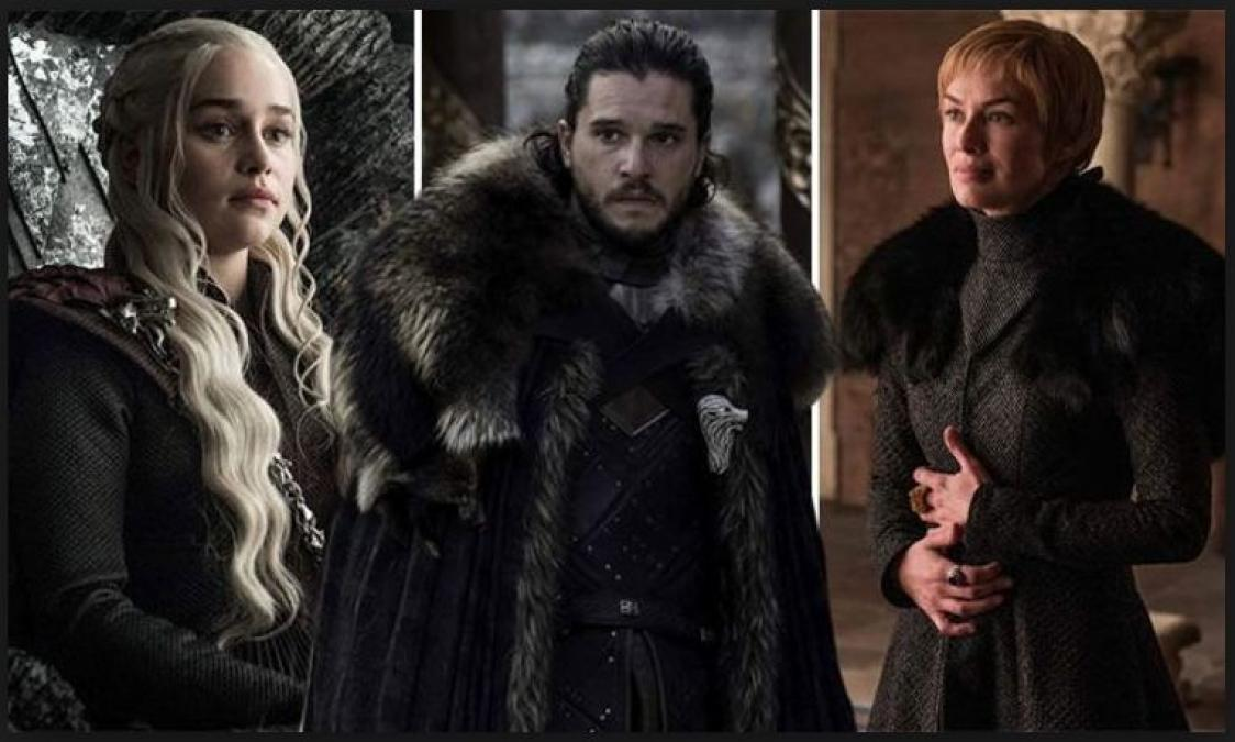 Game of Thrones  Season 8 opens with record-breaking rating…read detail inside