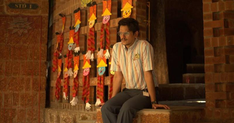 विजय वर्मा अभिनीत फिल्म 'ओके कंप्यूटर' अंतर्राष्ट्रीय फिल्म महोत्सव रॉटरडैम में हुई शामिल