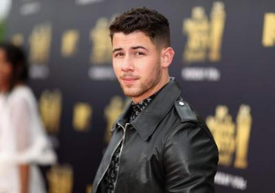 Nick Jonas wraps up Jumanji: Welcome to the Jungle sequel, check out the post here