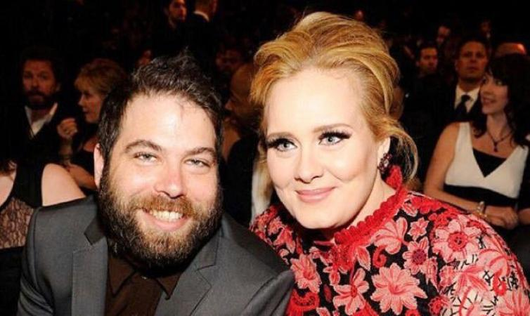 Adele and Simon Konecki to part ways after two years of marriage