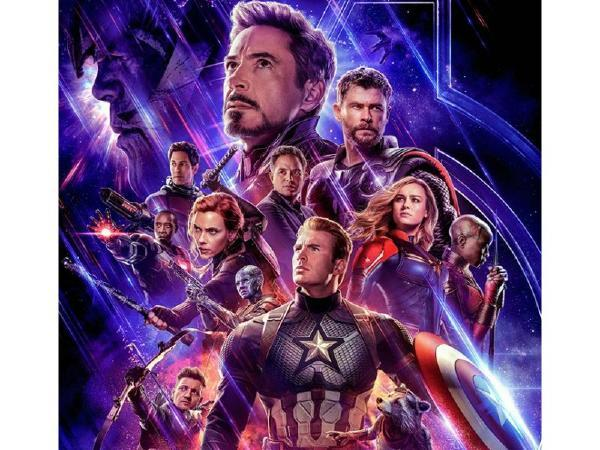 Avengers: Endgame's tickets sold out within minutes after the opening of advance booking