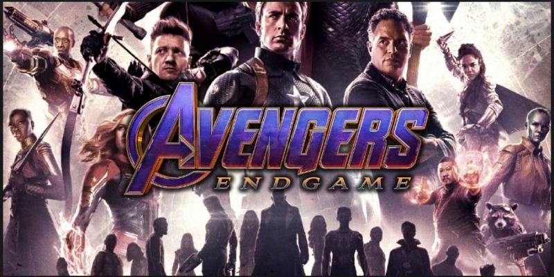 Avengers: Endgame seems to make crazy world records and break all before its