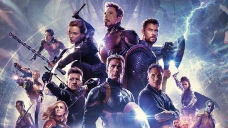 Avengers: Endgame leaked online before its release in India