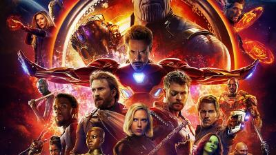 It's huge, Avengers Endgame record Rs 750 crore+ opening in China