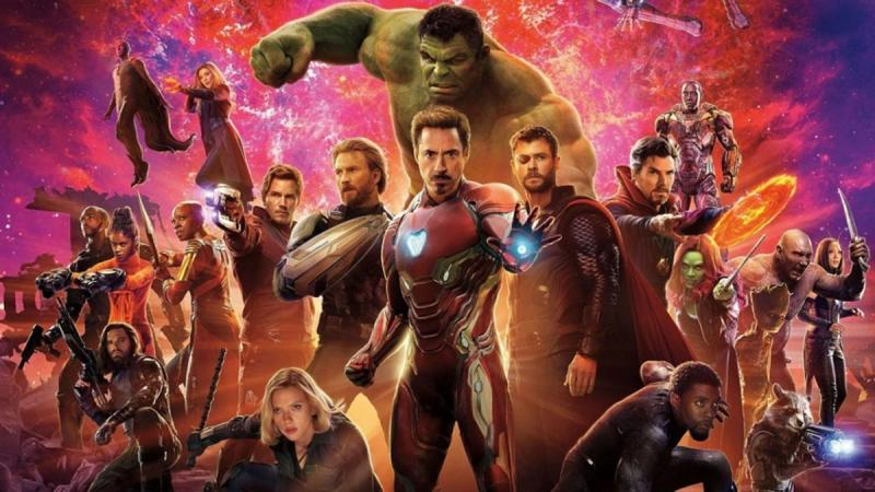 Avengers: Endgame Box office collection: Film earns over Rs 1000 crore in China