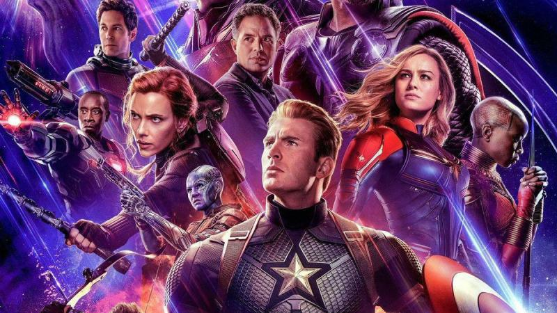 Avengers: Endgame crosses Rs 2500 crores at the worldwide box office