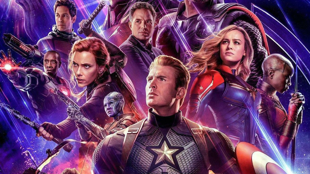 A fan had to be hospitalised for hyperventilation after watching the Avengers: Endgame