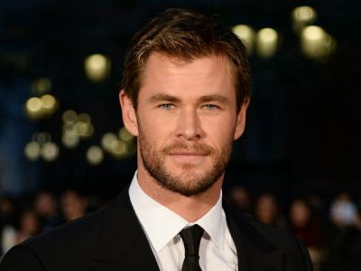 Chris Hemsworth posts a heartfelt note for his fans