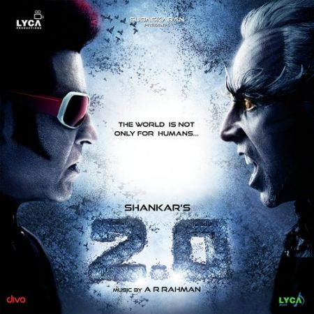 2.0: Rajinikanth and Akshay Kumar starer  is all set to hit 47,000 3D screens  in China