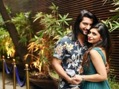 Bharati Kumar: 'It's home for me if Bharati is around' says Ishqbaaaz fame Kunal Jaisingh