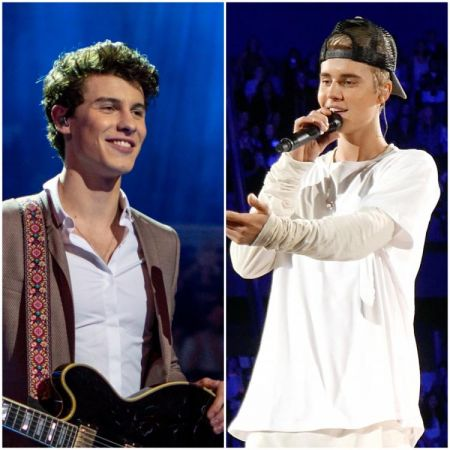 Shawn Mendes surpasses Justin Bieber in the list of Twitter Canada's most mentioned stars of 2018