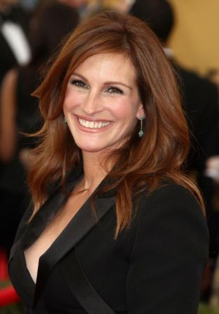 Here what happened -When Julia Roberts realised she was well known