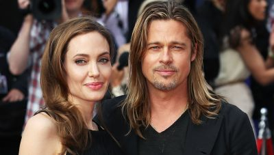 Brad Pitt finds a new partner After Splitting With Angelina Jolie