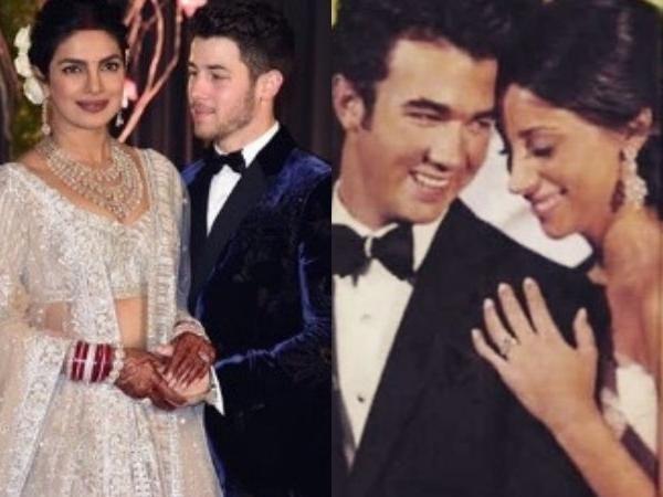 On Kevin, Danielle Jonas' wedding anniversary, Nick Jonas writes an emotional post