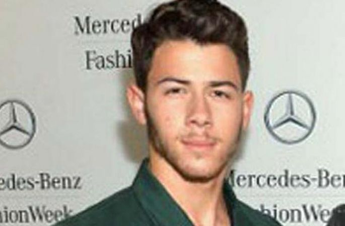 Nick Jonas shares a Pimple Story pn Wedding Anniversary of his brother